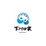Yolozuさんの市民グループ「下川口家」のシンボルマークへの提案