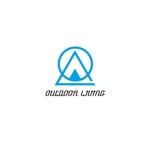 king_jさんのアウトドア施設の運営会社「株式会社OUTDOOR LIVING」のロゴへの提案
