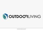 smirk777さんのアウトドア施設の運営会社「株式会社OUTDOOR LIVING」のロゴへの提案