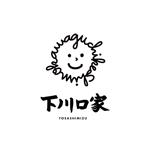 hiryuさんの市民グループ「下川口家」のシンボルマークへの提案