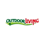 fujiwarafarmさんのアウトドア施設の運営会社「株式会社OUTDOOR LIVING」のロゴへの提案