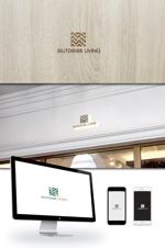 ldz530607さんのアウトドア施設の運営会社「株式会社OUTDOOR LIVING」のロゴへの提案