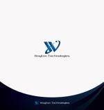 半導体装置の輸入販売「Woyton Technologies」会社ロゴへの提案