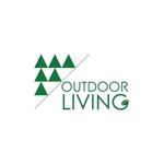 smdsさんのアウトドア施設の運営会社「株式会社OUTDOOR LIVING」のロゴへの提案