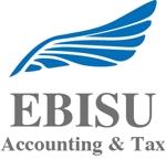 hiraboさんの税理士法人のロゴへの提案