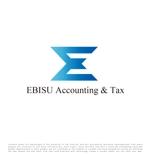 tog_designさんの税理士法人のロゴへの提案