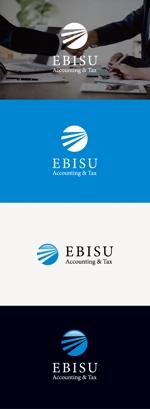 tanaka10さんの税理士法人のロゴへの提案