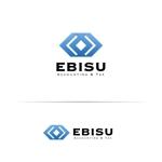 asobigocoro_designさんの税理士法人のロゴへの提案
