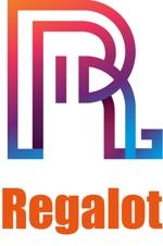 hiraboさんのエンターテインメント会社 「Regalot」のロゴへの提案