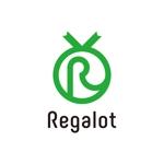 toshtaku614さんのエンターテインメント会社 「Regalot」のロゴへの提案