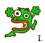 【遊び心求む】「豆」のキャラクターデザイン(シンプル・シュール・ブサイク)『サンプルあり』への提案