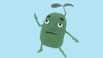 shigeo0003さんの【遊び心求む】「豆」のキャラクターデザイン(シンプル・シュール・ブサイク)『サンプルあり』への提案