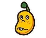 the_watanabakeryさんの【遊び心求む】「豆」のキャラクターデザイン(シンプル・シュール・ブサイク)『サンプルあり』への提案