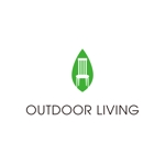 hatarakimonoさんのアウトドア施設の運営会社「株式会社OUTDOOR LIVING」のロゴへの提案