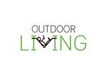 tora_09さんのアウトドア施設の運営会社「株式会社OUTDOOR LIVING」のロゴへの提案