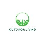asobigocoro_designさんのアウトドア施設の運営会社「株式会社OUTDOOR LIVING」のロゴへの提案