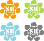 FISHERMANさんの不動産会社のロゴ制作への提案