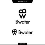 queuecatさんのアパレルブランドのロゴへの提案