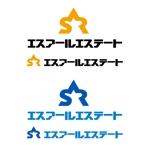you5361028さんの不動産会社のロゴ制作への提案