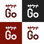 themisablyさんのサウナキュレーションサイト「サウナGO」のロゴへの提案