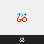 musaabezさんのサウナキュレーションサイト「サウナGO」のロゴへの提案