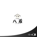 red3841さんの郊外型総合居酒屋「八蔵(やぐら)」のロゴマークへの提案