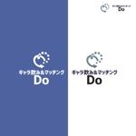 venusableさんのギャラ飲みサイト「Do」のロゴへの提案