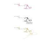 kirinsunさんのギャラ飲みサイト「Do」のロゴへの提案