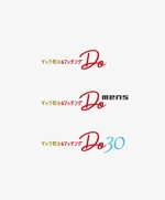 pekoodoさんのギャラ飲みサイト「Do」のロゴへの提案