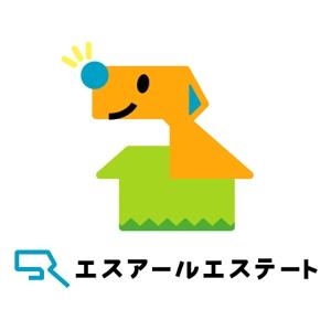 ss_1031さんの不動産会社のロゴ制作への提案