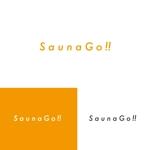 ue_taroさんのサウナキュレーションサイト「サウナGO」のロゴへの提案