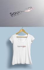 skliberoさんのサウナキュレーションサイト「サウナGO」のロゴへの提案
