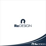 Zagatoさんの『リ・デザイン不動産』のロゴタイプへの提案
