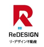 AkihikoMiyamotoさんの『リ・デザイン不動産』のロゴタイプへの提案