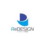 satorihiraitaさんの『リ・デザイン不動産』のロゴタイプへの提案