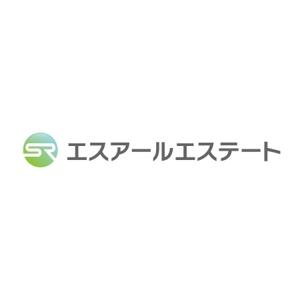 la_formeさんの不動産会社のロゴ制作への提案