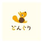宿泊コテージ「どんぐり」のロゴへの提案