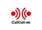 lotoさんの電話とアプリをつなげるサービス「CallCall IVR」のサービスロゴへの提案