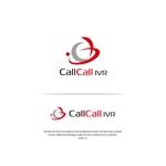 VEROさんの電話とアプリをつなげるサービス「CallCall IVR」のサービスロゴへの提案