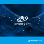 katsu31さんの【当選報酬4万円/参加報酬あり】NTTデータグループ クラウドサービスのロゴ制作への提案