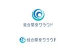 MHMHさんの【当選報酬4万円/参加報酬あり】NTTデータグループ クラウドサービスのロゴ制作への提案