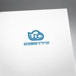 fujiseyooさんの【当選報酬4万円/参加報酬あり】NTTデータグループ クラウドサービスのロゴ制作への提案