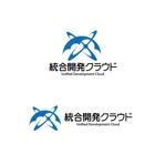 ck_designさんの【当選報酬4万円/参加報酬あり】NTTデータグループ クラウドサービスのロゴ制作への提案
