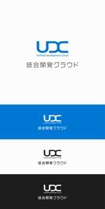 designdesignさんの【当選報酬4万円/参加報酬あり】NTTデータグループ クラウドサービスのロゴ制作への提案