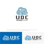 drkigawaさんの【当選報酬4万円/参加報酬あり】NTTデータグループ クラウドサービスのロゴ制作への提案