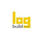 未来の工務店の形を作る新サービス「log build」のロゴへの提案