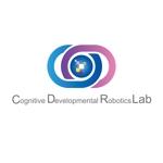 東京大学「認知発達ロボティクス研究室」のロゴへの提案