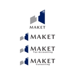 Yolozuさんの税理士事務所・経営コンサルティング会社【ロゴ・マーク作成】への提案