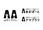中高生が集まる公共施設のロゴとシンボルマークへの提案