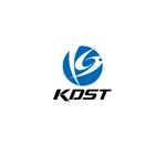 king_jさんのスポーツ用品ブランド「KDST」のロゴ制作への提案